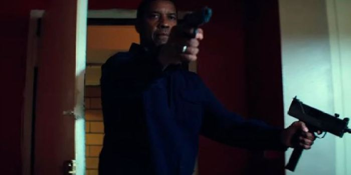 Crítica the equalizer 2