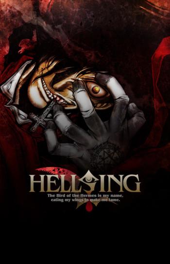 licencias de Selecta Visión Hellsing - el palomitron