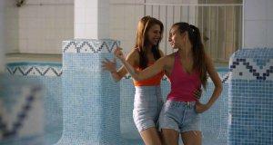Carmen y Lola - El Palomitrón