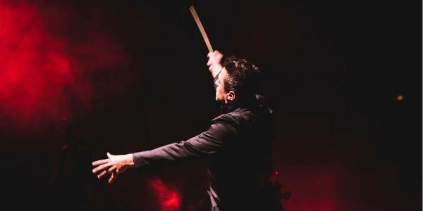 FSO Tour 2018-19 El Palomitron