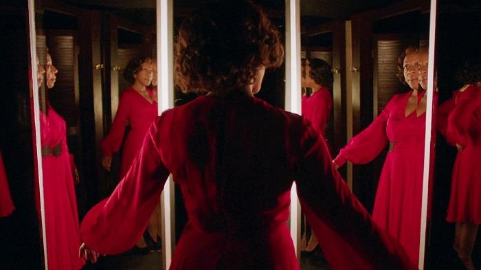 In-Fabric vestido - El Palomitron