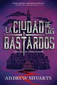 Novedades octubre. BASTARDOS - EL PALOMITRÓN
