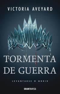 Novedades octubre. TORMENTA - EL PALOMITRÓN