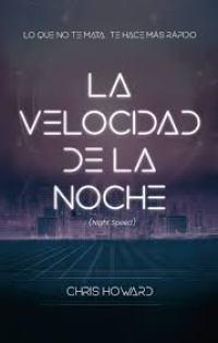 Novedades octubre. VELOCIDAD - EL PALOMITRÓN
