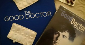 The good doctor DVD - El Palomitrón