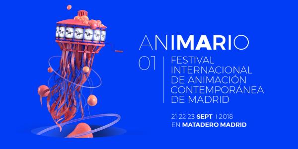 portada animario festival – El Palomitrón