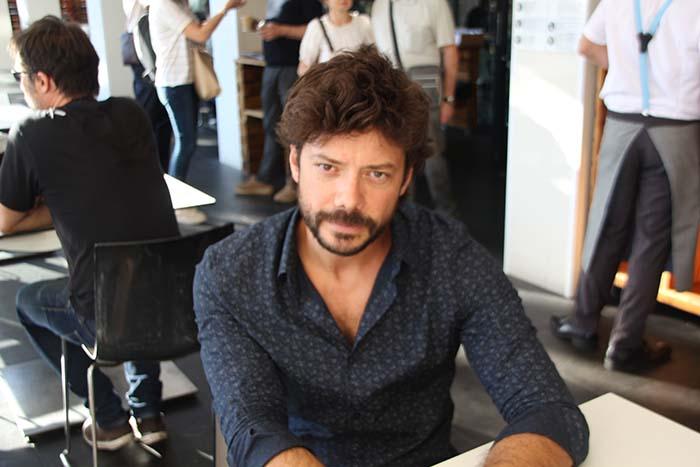 Álvaro Morte- Actor- El Palomitrón
