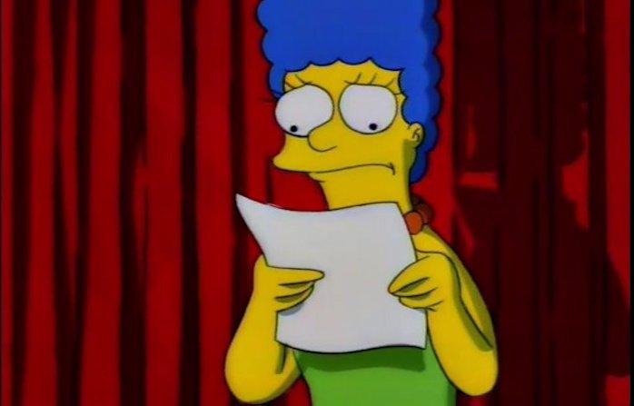 Especial Los Simpson parte 3 – El Palomitrón