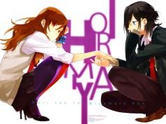 Horimiya, de HERO y Daisuke Hagiwara destacada - El Palomitron