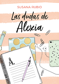 LAS DUDAS DE ALEXIA NOVEDADES LIJ NOVIEMBRE 2018 - EL PALOMITRÓN