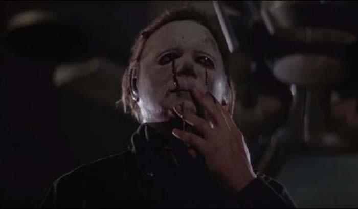 La noche de Halloween- Escena- El Palomitron
