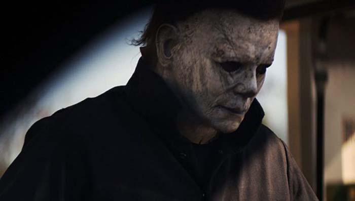 La noche de Halloween- Myers- El Palomitron