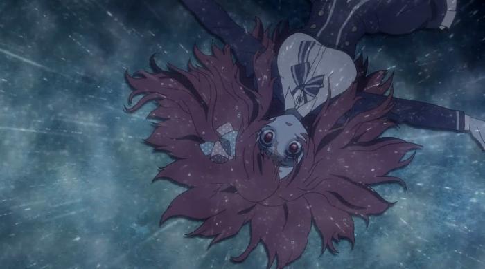 impresiones de Zombieland Saga sakura - El Palomitrón
