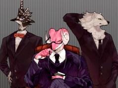 El jefe es una onee, de Nagabe destacada - El Palomitrón