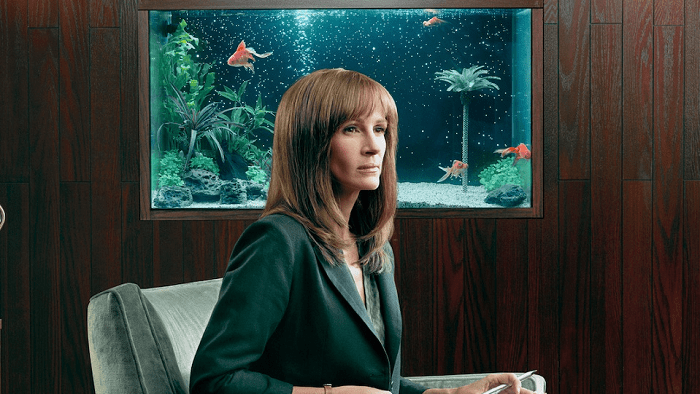 JULIA ROBERTS EN HOMECOMING EL PALOMITRON
