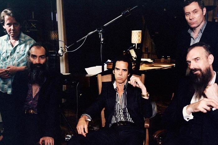 Nick Cave & The Bad Seeds-El Palomitron