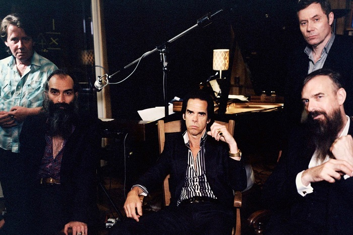 Nick Cave & The Bad Seeds-El Palomitron