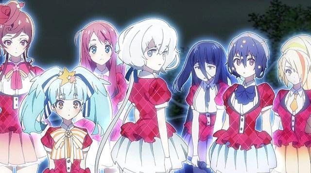 Recomendaciones anime otoño 2018 Zombieland Saga - El Palomitrón