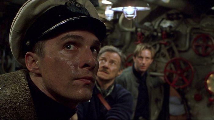 U-571 El palomitron