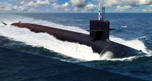 Submarino El Palomitron
