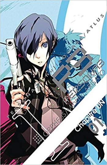 licencias del XXIV Salón del Manga de Barcelona ECC Ediciones 2 - El Palomitrón