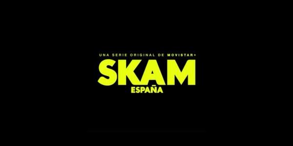 skam españa portada movistar+ – El Palomitron