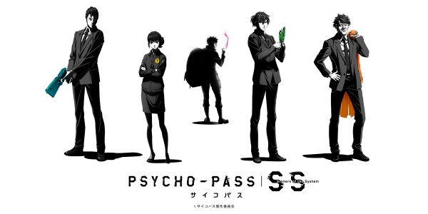 trilogía de Psycho-Pass Sinners of the System destacada - El Palomitrón