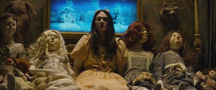Ghostland- Película - El Palomitrón