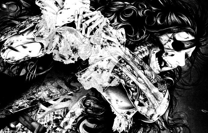 Innocent, de Shinichi Sakamoto muerte - El Palomitrón