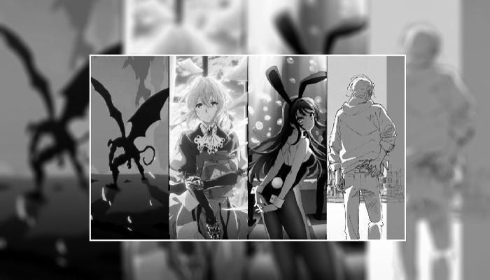 Los mejores animes de 2018 principal - El Palomitrón