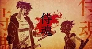 Samurai 8, el nuevo manga de Masahi Kishimoto destacada - el palomitron