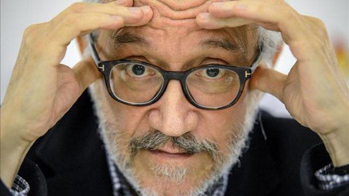 Emilio Martínez Lázaro - El Palomitrón
