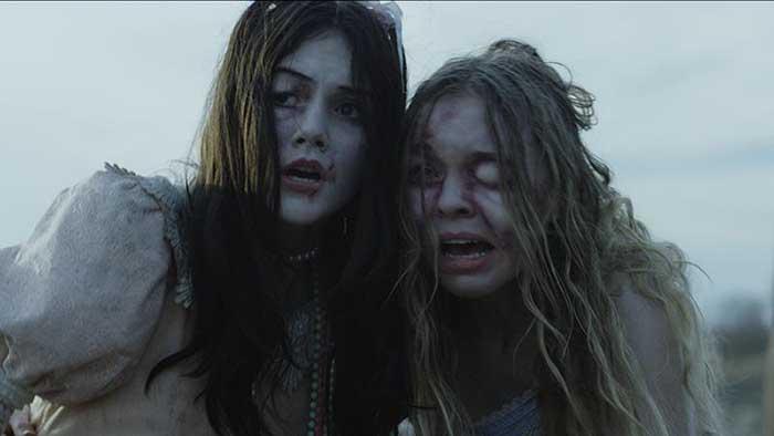 Ghostland- Hermana- El Palomitrón