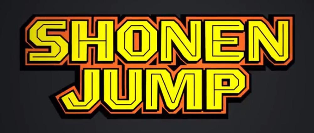 la nueva Shonen Jump destacada - el palomitron