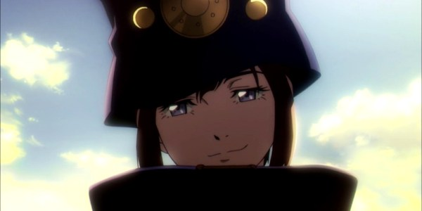 Crítica de Boogiepop and Others destacada - El Palomitrón