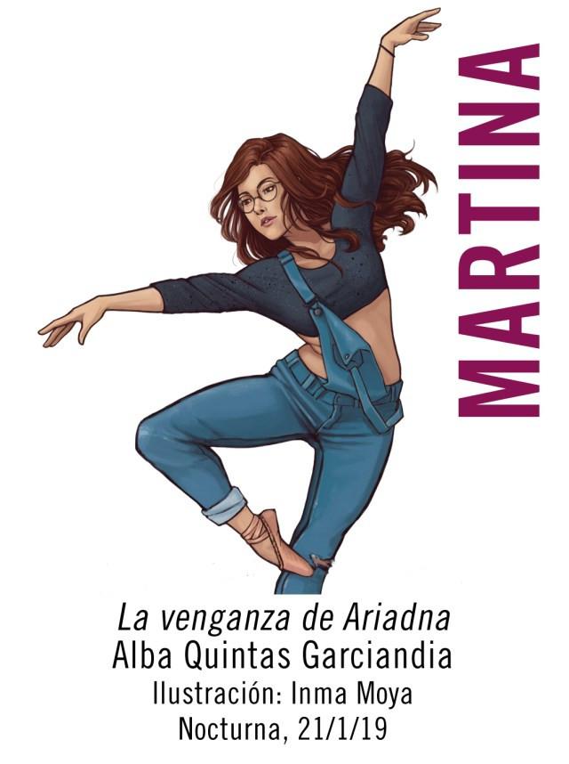 MARTINA-PRESENTACIÓN-LA-VENGANZA-DE-ARIADNA-EL-PALOMITRÓN