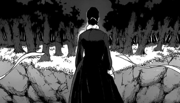 Reseña de The Promised Neverland #5 Isabella - El Palomitrón