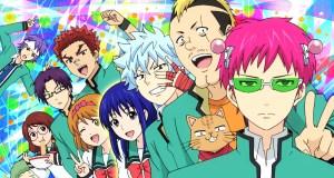 Estrenos anime Netflix marzo 2019 destacada - El Palomitrón