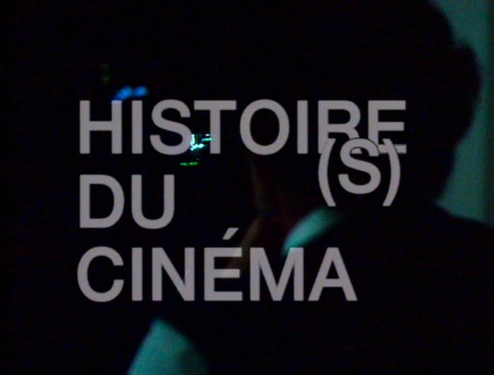 HISTOIRES DU CINEMA - EL PALOMITRÓN