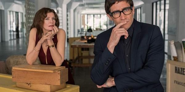 Rene Russo - Jake Gyllenhaal - Velvet Buzzsaw