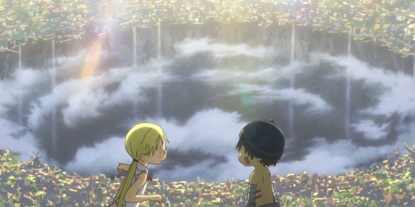 Descenso en Made in Abyss