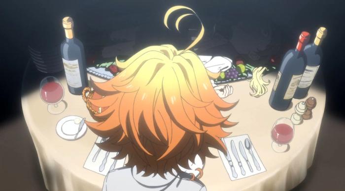 Recomendaciones anime invierno 2019 The Promised Neverland - el palomitron