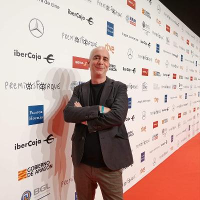 Foto perfil Alfonso Caro - El Palomitrón