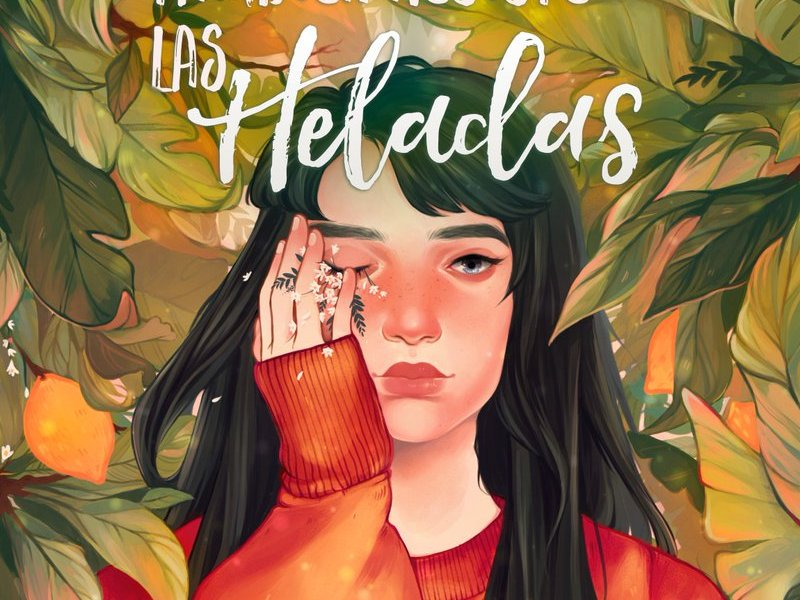 Portada Guía literatura juvenil abril - El Palomitrón
