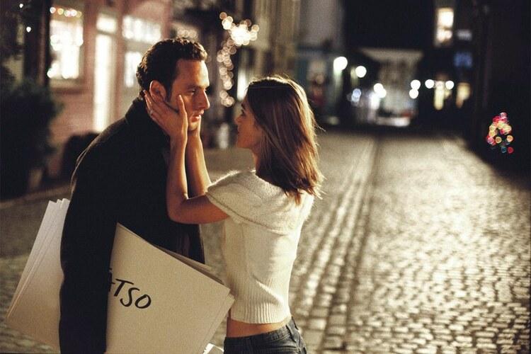 Filmografía Keira Knightley Love Actually - El palomitron