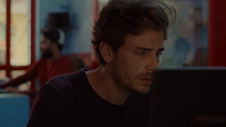 Roman Kolinka Maya Película - El Palomitrón