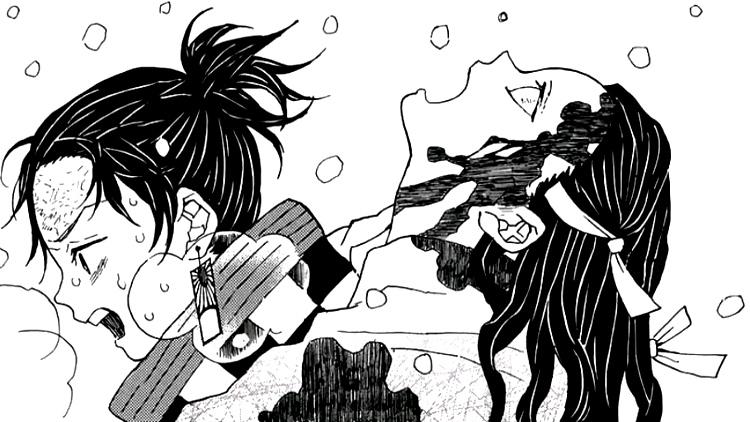 Reseña de Kimetsu no Yaiba #1, de Koyoharu Gotouge Tanjiro Nezuko - el palomitron