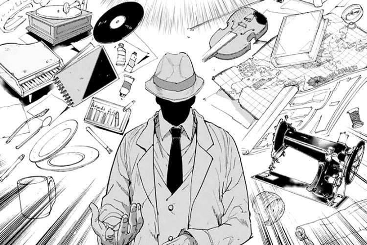 Reseña de The Promised Neverland #6 personaje sospechoso - El Palomitrón