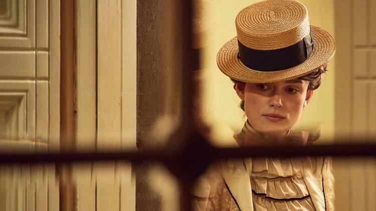 Filmografía Keira Knightley Colette - El Palomitron
