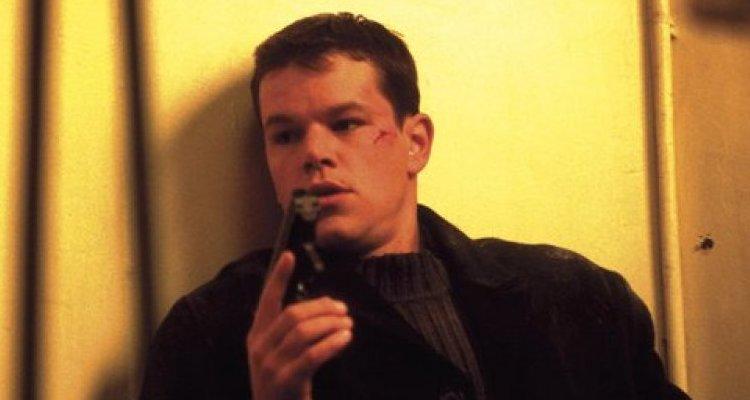 Matt Damon Películas de espías siglo XXI - El Palomitrón